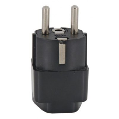 Adaptor Converter Plug EU European Travel Power Adapter