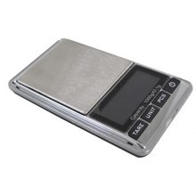 1000g x 0.1g Mini Digital Jewelry Pocket Scale (DS-16)