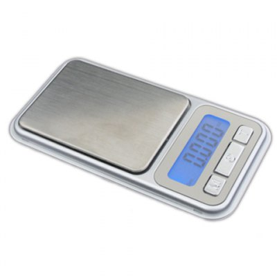 Cell Phone Digital Pocket Scale 0.01 ~ 100g (IPS-100)