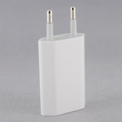 Special Style EU Plug Power Adapter Wall Charger for iPhone 4S / 4 / 3G / 3GS , iPod , Cell Phone , MP3 & MP4