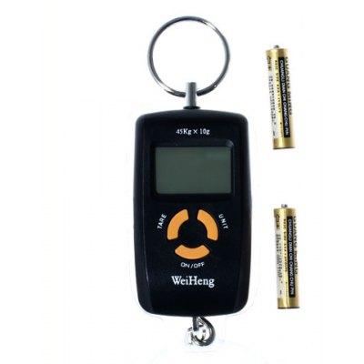 45kg x 10g WH-A05 Series Portable Electronic Scale