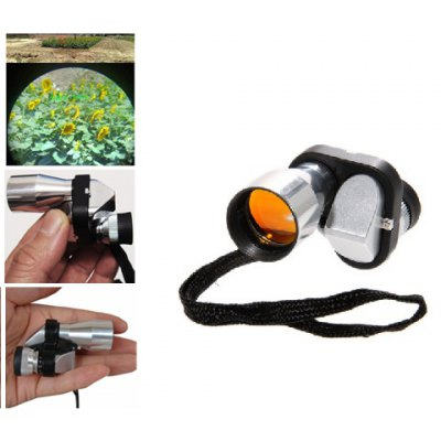 8x20mm Monocular Telescope - 282FT/1000 YDS 96M/1000M for 2012 Olympic Games Match