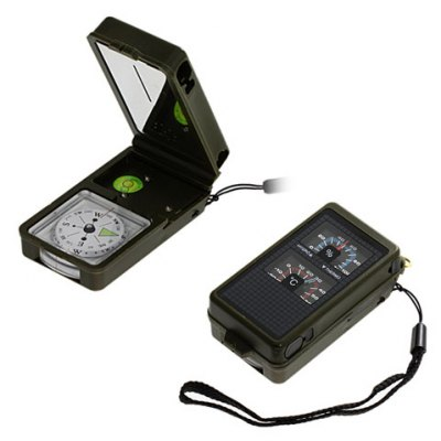 T10 Military Survival Compass