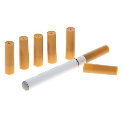 Quit Smoking Electronic Cigarette Health Smoke with MINT Taste