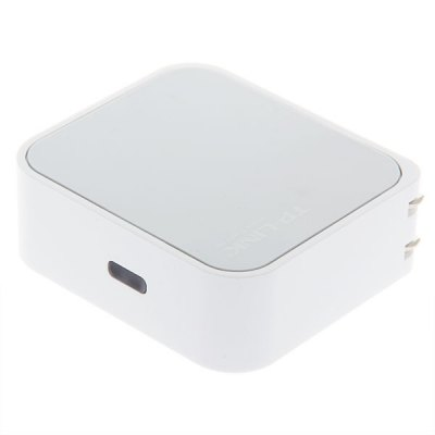 TP-LINK TL-WR710N Portable WiFi 150M Wireless Super Mini Router for Laptop,Pad,Smart Phones