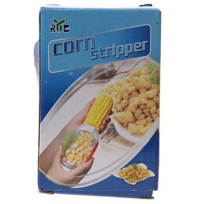 ФОТО Novel Corn Stripper with Stainless Steel Blade