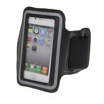 Unique Style Gym Sports Armband Case Holder for iPhone 4 / 4S