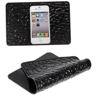 Гаджет   Stone Pattern Special PVC Super Anti - skid Shockproof Cushion for Vehicle Car Decorations