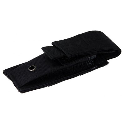 New Torch Flashlight Holster Pouch Knife Pouch Cover Case