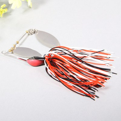 Wonderful Fishing Lure with 1 Hook
