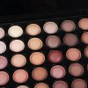 88P02 Professional Cosmetic 88 Colors Eye Shadows Palette with Mirror and 2 Applicators Inside deal