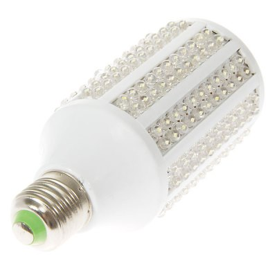 E27 17W AC220V 263 - LED White Corn Lamp