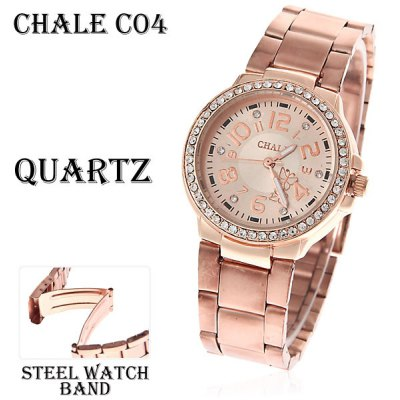 Chale C04 Women's Wrist Watch