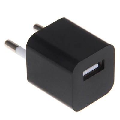 A1265 Cool Style Europe Plug Power Adapter for iPhone 4S / 4 / 3G / 3GS , iPod , Mobile Devices