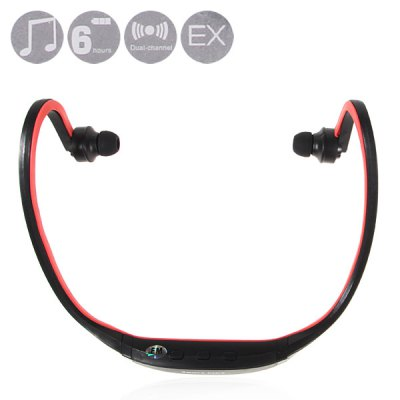 Sport MP3 Player Headset