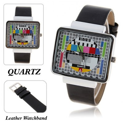9248 Unisex Quartz Wrist Watch