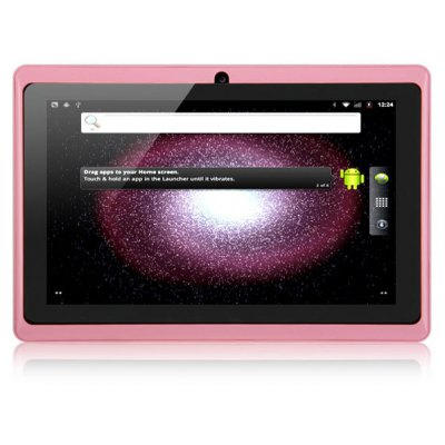 Q88 7 inch Tablet PC