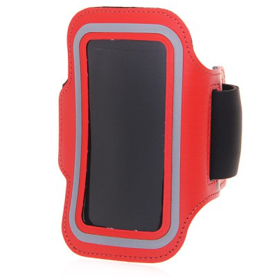 Cool Style Gym Sports Armband Pouch Holder for iPhone 5