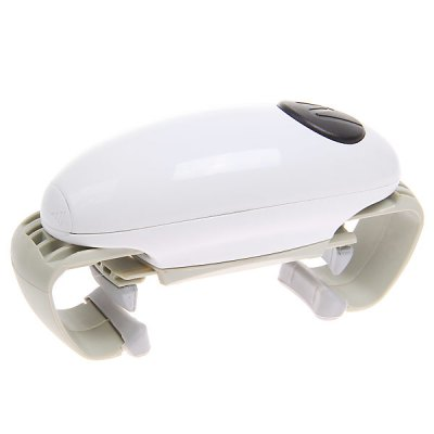 Unique Automatic Jar Opener One Touch Can Opener Kitchen Tool