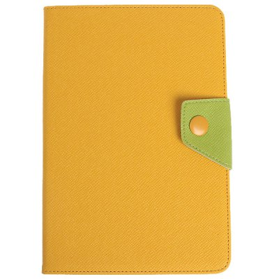 Fashion Style Candy PU Leather + PC Wallet Case for iPad Mini with Stand FunctioniPad Cases/Covers<br>Fashion Style Candy PU Leather + PC Wallet Case for iPad Mini with Stand Function<br><br>For: Tablet<br>Compatible for Apple: iPad Mini<br>Features: Cases with Stand, Full Body Cases<br>Material: Plastic, PU Leather<br>Style: Special Design<br>Product weight : 0.205 kg<br>Product size (L x W x H): 20.7 x 14.7 x 2.3 cm<br>Package Contents: 1 x Case