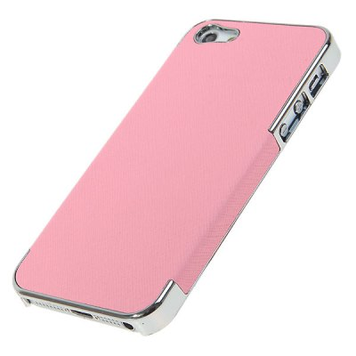 Гаджет   Popular Style Hard PC Material Shell Case for iPhone 5 / 5S
