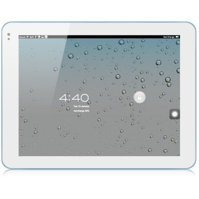 BENYI M9 Miracle One Android 4.0 Tablet PC