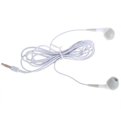 Stylish Stereo Music Earphone for MP3/MP4, iPod, PC