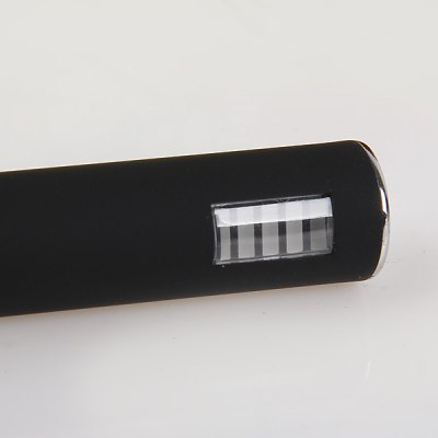 V7 E - Cig Replacement 1300mAh USB Rechargeable E - Cigarette Lithium Battery with LED Voltage Indication