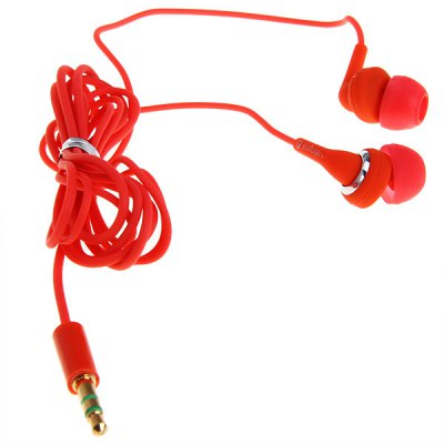 SONGQU Stylish Stereo Bass Music Earphone for MP3, MP4, iPod, PC