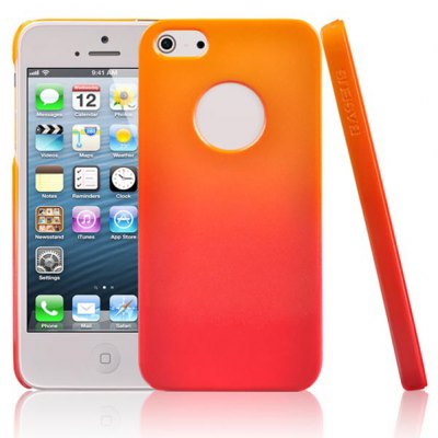 BASEUS Special Design Plastic Shell Case for iPhone 5