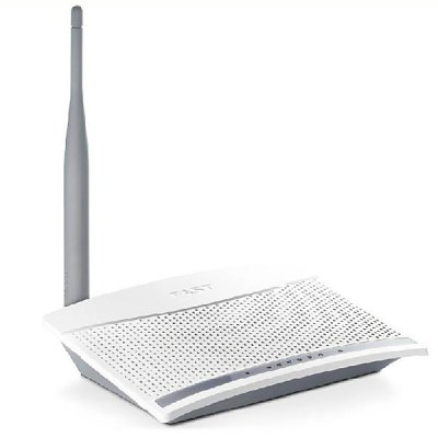 Гаджет   FW150R Intelligent High-speed WIFI Wireless Router 150Mbps -White Networking & Communication