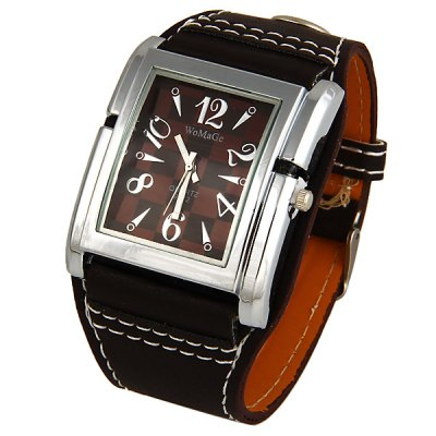 WoMaGe 9312 Unisex Watch