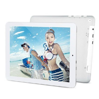 Android 4.1 Teclast P88 Quad Core A31 Tablet PC with 1.5GHz 4K Video 8 inch IPS XGA Screen 2GB RAM