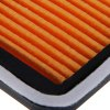 G1222 Portble Car Air Filter of Resinous Super Thin Fiber Paper Special for Subaru Legacy for sale