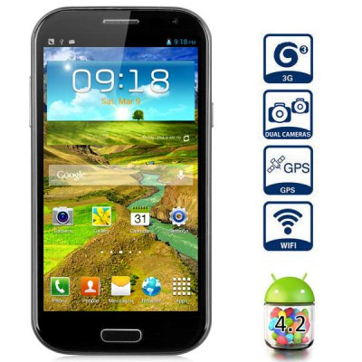 Feiteng H9500 Android 4.2 3G Phablet