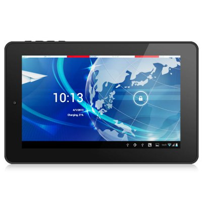 JXD P300 Android 4.0 Phone Tablet