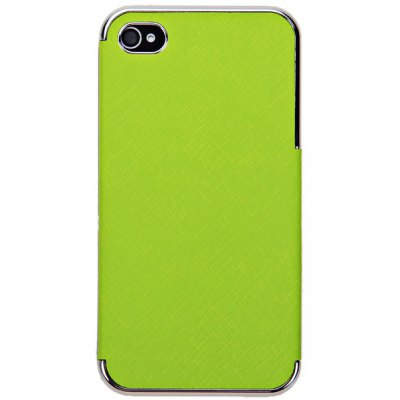 Plastic Back Case for iPhone4