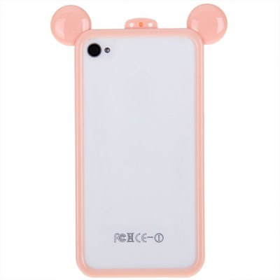 Cool Frog Prince Style Plastic Bumper Frame for iPhone 4 / 4SiPhone Cases/Covers<br>Cool Frog Prince Style Plastic Bumper Frame for iPhone 4 / 4S<br><br>For: Mobile phone<br>Compatible for Apple: iPhone 4/4S<br>Features: Bumper Frame<br>Material: Plastic<br>Style: Cartoon<br>Product weight : 0.014 kg<br>Package weight : 0.059 kg<br>Product size (L x W x H): 12.8 x 8.5 x 1.1 cm<br>Package size (L x W x H) : 18.5 x 12.5 x 3.5 cm<br>Package contents: 1 x Bumper Frame1, 1 x Lanyard