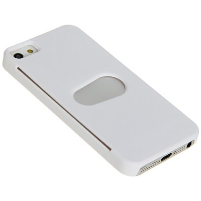 Гаджет   Superb Plastic Back Shell Case for iPhone 5 with Card Slot