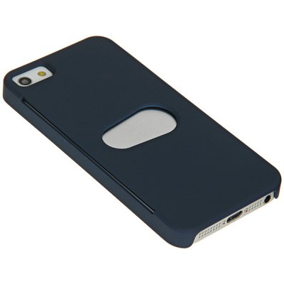 Гаджет   Superb Plastic Back Shell Case for iPhone 5 with Card Slot iPhone Cases/Covers