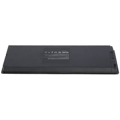 Гаджет   A1185 High Capacity 5200mAh 11.1V Replacement Laptop Battery for Macbook 13 Inch Series - Black Other Accessories