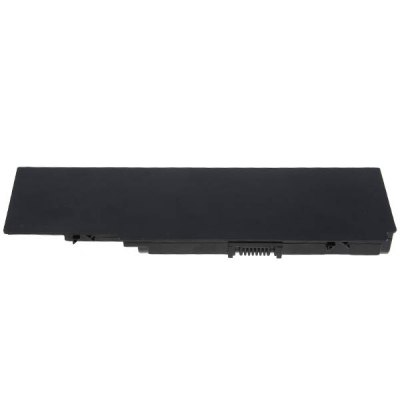 AS07B32 High Capacity 5200mAh 14.8V Replacement Laptop Battery for Acer Aspire 5310, 5315, 5520, 5520G, 5710, 5720, 5920, 5920G, 6530, 6920 - Black