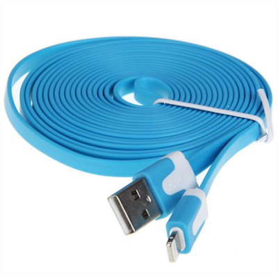 3M  8 Pin Cable for iPhone 5