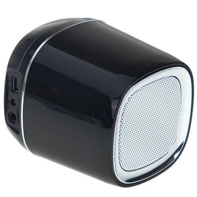 Portable DG368 Wireless Bluetooth Speaker Loud Stereo Sound For IPhone
