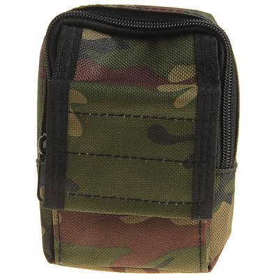 High Quality 800D Waterproof Tool Belt-bag Outdoor Pack Fanny Pack - Army Green
