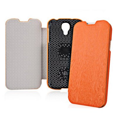 Baseus Leather Case for Samsung Galaxy S4 i9500 / i9505