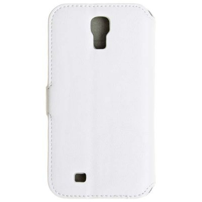 Гаджет   PU Leather Wallet Case with Stand for Samsung Galaxy S4 i9500 / i9505 Samsung Cases/Covers