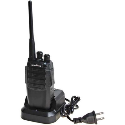 Good Quality SHENTONG ST-N9 Two Way Radio Walkie Talkie Set