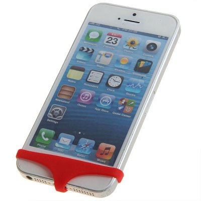 Гаджет   Sexy Silicone Protect Privacy Invention Underwear for iPhone 5 / 4 / 4S iPhone Cases/Covers