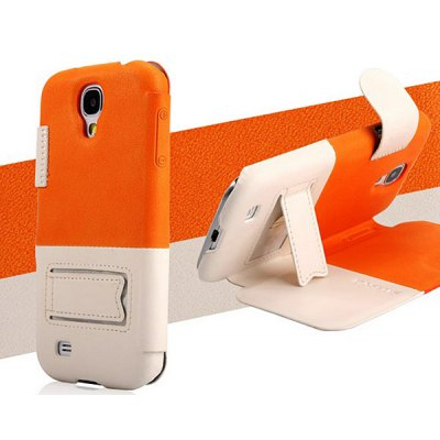 Baseus PU Leather Stand Case for Samsung Galaxy S4 i9500 / i9505
